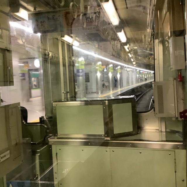 たまたま乗った京阪電車が2200系ビンテージ車両でごっつ嬉し。_a0334793_17031952.jpg