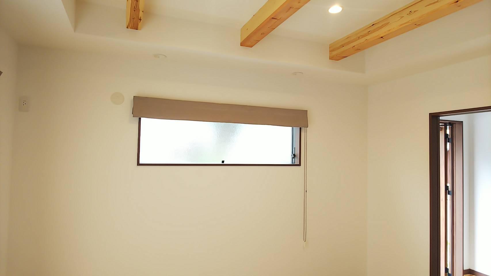 天然素材のカーテン施工させていただきました✨_f0196294_10272396.jpg