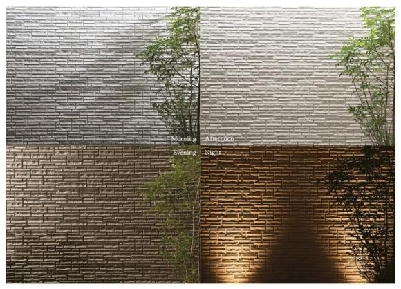 外装部倉庫の壁を新設しました!_e0336405_15404339.jpg
