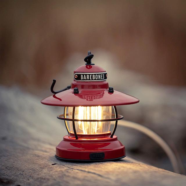 Barebones Living [ベアボーンズリビング] ミニエジソンランタンLED [20230009] ランタン・ランプ・キャンプ用品・MEN\'S/LADY\'S _f0051306_15285273.jpg