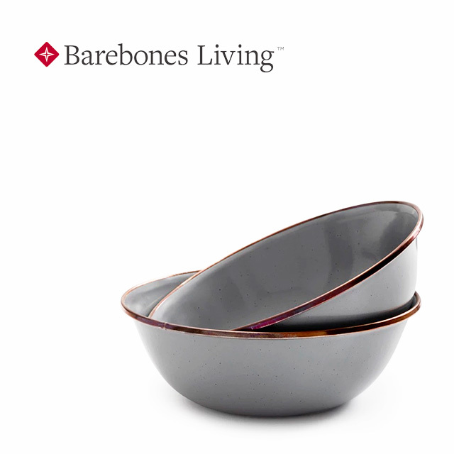 Barebones Living [ベアボーンズリビング] エナメルボウル 2個セット [20235022] ボウル・キャンプ用品・キッチン用品・MEN\'S/LADY\'S _f0051306_17075316.jpg