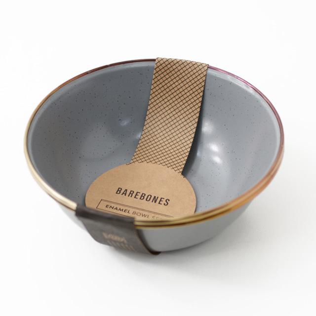 Barebones Living [ベアボーンズリビング] エナメルボウル 2個セット [20235022] ボウル・キャンプ用品・キッチン用品・MEN\'S/LADY\'S _f0051306_17075397.jpg