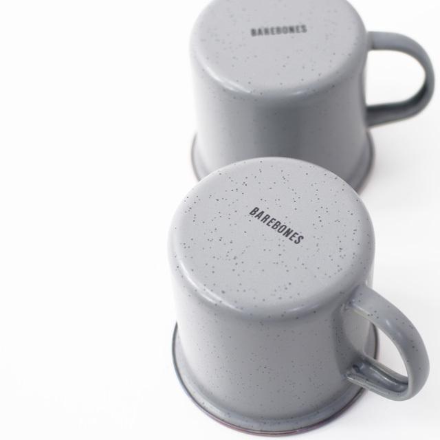 Barebones Living [ベアボーンズリビング] エナメルカップ 2個セット [20235021] カップ・キャンプ用品・キッチン用品・MEN\'S/LADY\'S _f0051306_17125551.jpg