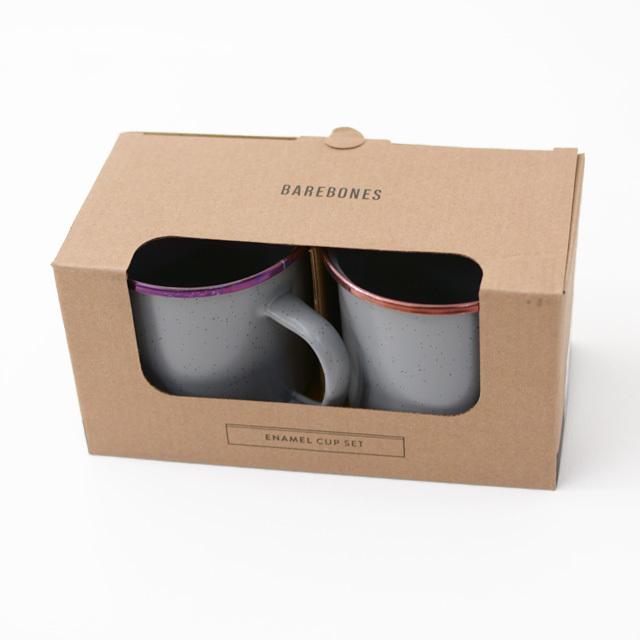 Barebones Living [ベアボーンズリビング] エナメルカップ 2個セット [20235021] カップ・キャンプ用品・キッチン用品・MEN\'S/LADY\'S _f0051306_17125592.jpg