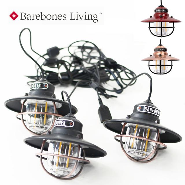 Barebones Living [ベアボーンズリビング] エジソンストリングライトLED [20230007] ランタン・照明・ランプ・キャンプ用品・MEN\'S/LADY\'S _f0051306_17413086.jpg