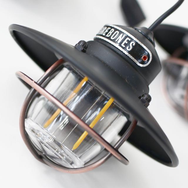 Barebones Living [ベアボーンズリビング] エジソンストリングライトLED [20230007] ランタン・照明・ランプ・キャンプ用品・MEN\'S/LADY\'S _f0051306_17413170.jpg