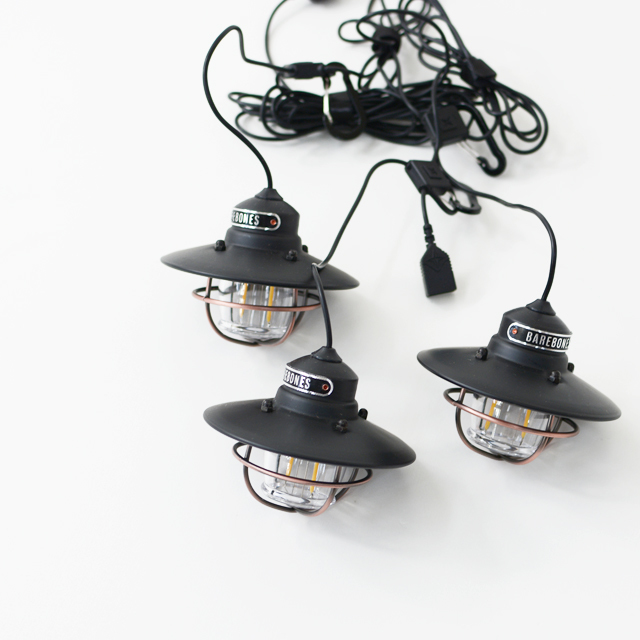 Barebones Living [ベアボーンズリビング] エジソンストリングライトLED [20230007] ランタン・照明・ランプ・キャンプ用品・MEN\'S/LADY\'S _f0051306_17413197.jpg
