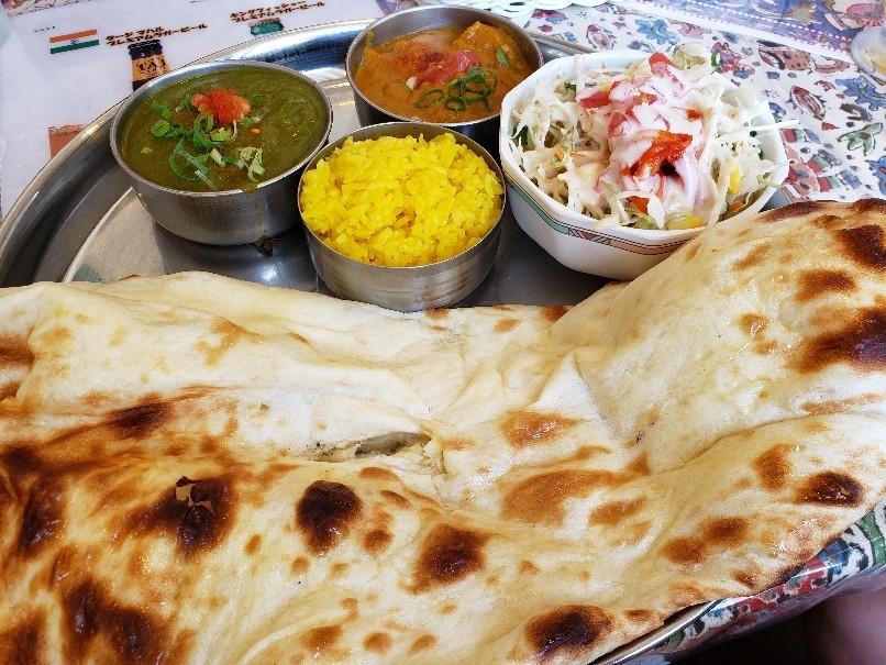 インド料理 ルーパリ(広島市中区東白島)_a0105740_10410505.jpg