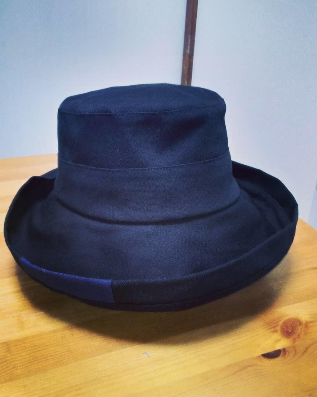 オーダーのバッグ、リュック、帽子_a0068350_22480155.jpg