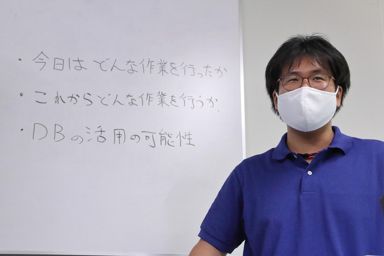 「南北海道の文化財」の「もくもく会」開催_f0228071_11460531.jpg