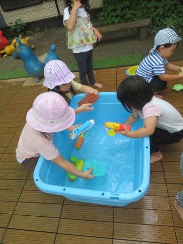 7月幼児フロアの様子_f0327175_18184879.jpg