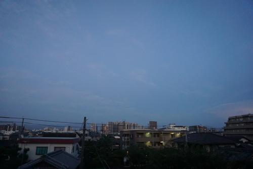 朝歌7月31日_c0169176_06055847.jpg