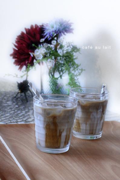 夏の麻婆豆腐とゴーヤ天_e0137277_16045141.jpg