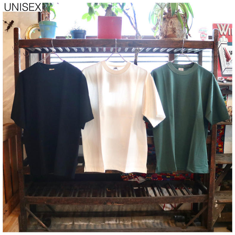 【TIE UNISEX】STANDARD SS TEE_d0000298_15002961.jpg