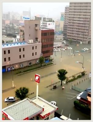 豪雨被害の故郷 大牟田 クラウドファンディングお願いです!_b0183113_22040108.jpg