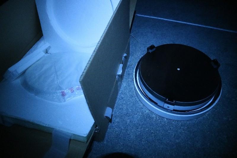 Hubble Optics の30cm主鏡が来た_a0095470_17335077.jpg