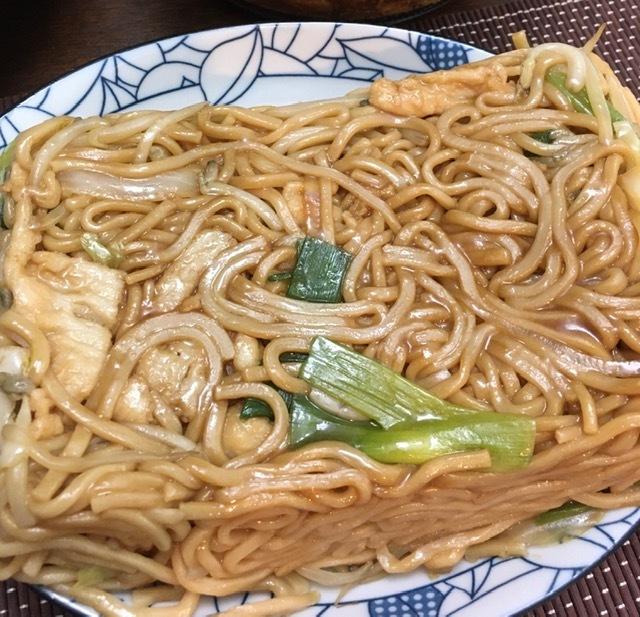 Grubhubで10ドルオフで中華料理_e0350971_20550233.jpg