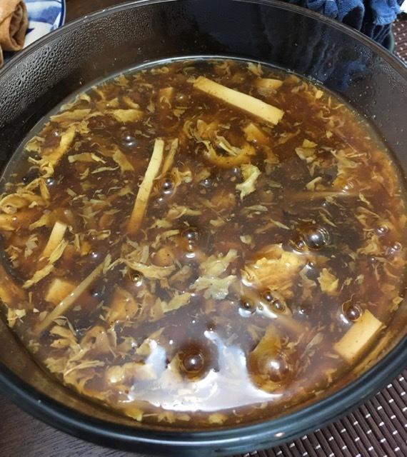 Grubhubで10ドルオフで中華料理_e0350971_20550835.jpg