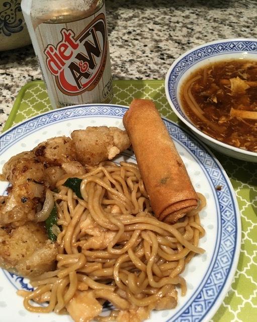 Grubhubで10ドルオフで中華料理_e0350971_20551246.jpg