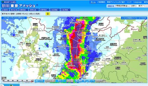 突然の大雨_f0059673_14340550.jpg
