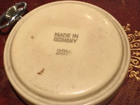 戦前提時計・CYMA製。_a0154482_22084188.jpg