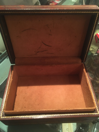 戦前イタリア製小箱。_a0154482_23042378.jpg