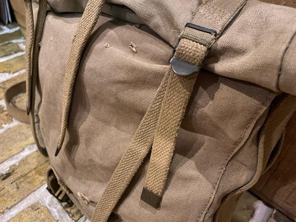 マグネッツ神戸店 今の時期に欠かせないバッグにはミリタリーを!_c0078587_13291862.jpg
