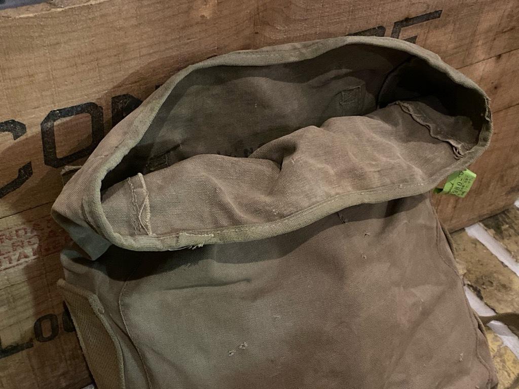 マグネッツ神戸店 今の時期に欠かせないバッグにはミリタリーを!_c0078587_13291912.jpg
