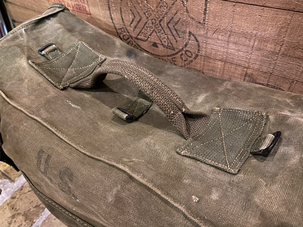 マグネッツ神戸店 今の時期に欠かせないバッグにはミリタリーを!_c0078587_13304176.jpg