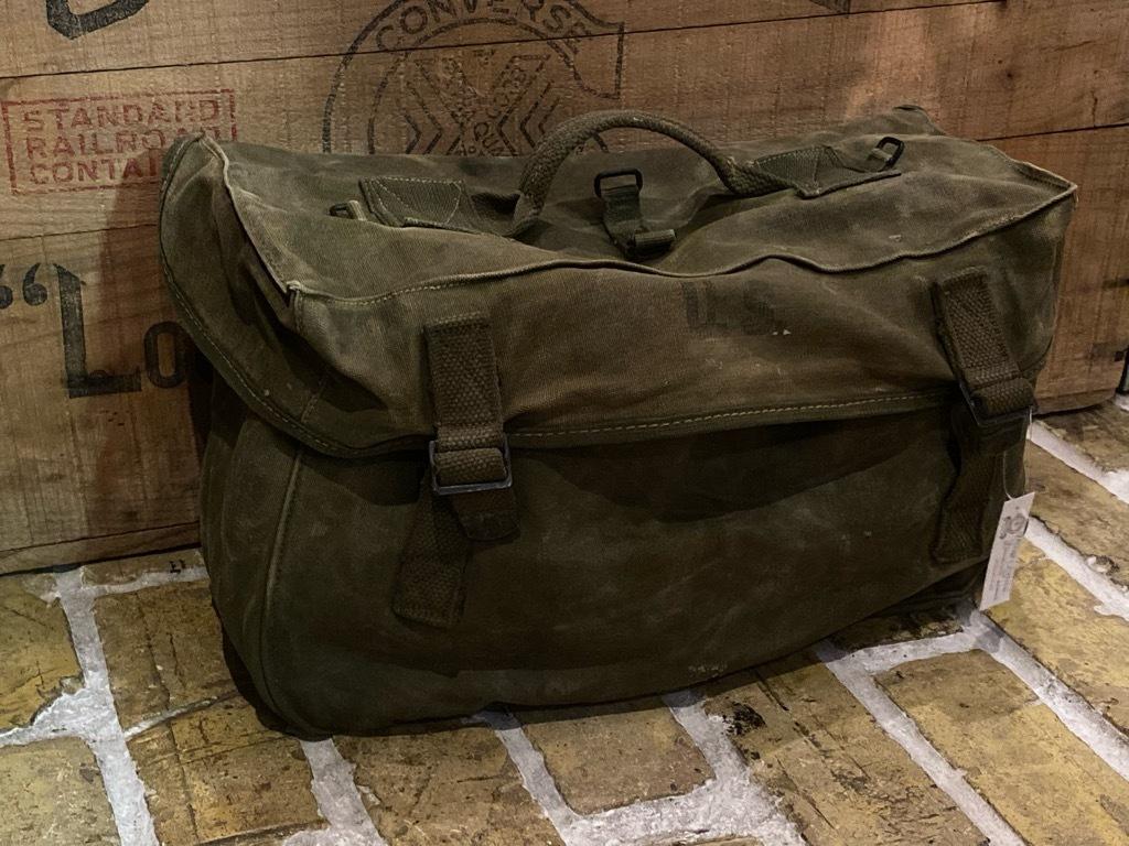 マグネッツ神戸店 今の時期に欠かせないバッグにはミリタリーを!_c0078587_13304215.jpg
