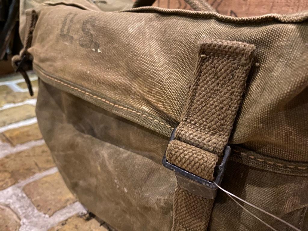 マグネッツ神戸店 今の時期に欠かせないバッグにはミリタリーを!_c0078587_13340723.jpg