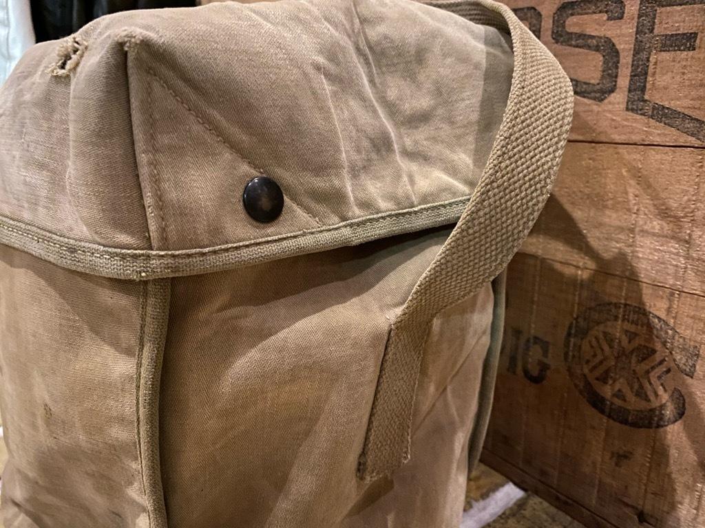 マグネッツ神戸店 今の時期に欠かせないバッグにはミリタリーを!_c0078587_13430924.jpg