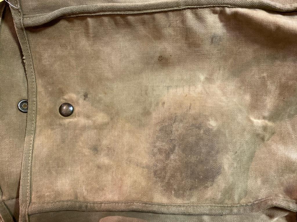 マグネッツ神戸店 今の時期に欠かせないバッグにはミリタリーを!_c0078587_13431043.jpg