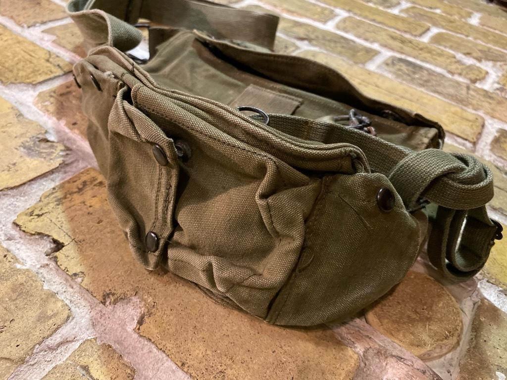 マグネッツ神戸店 今の時期に欠かせないバッグにはミリタリーを!_c0078587_13464436.jpg