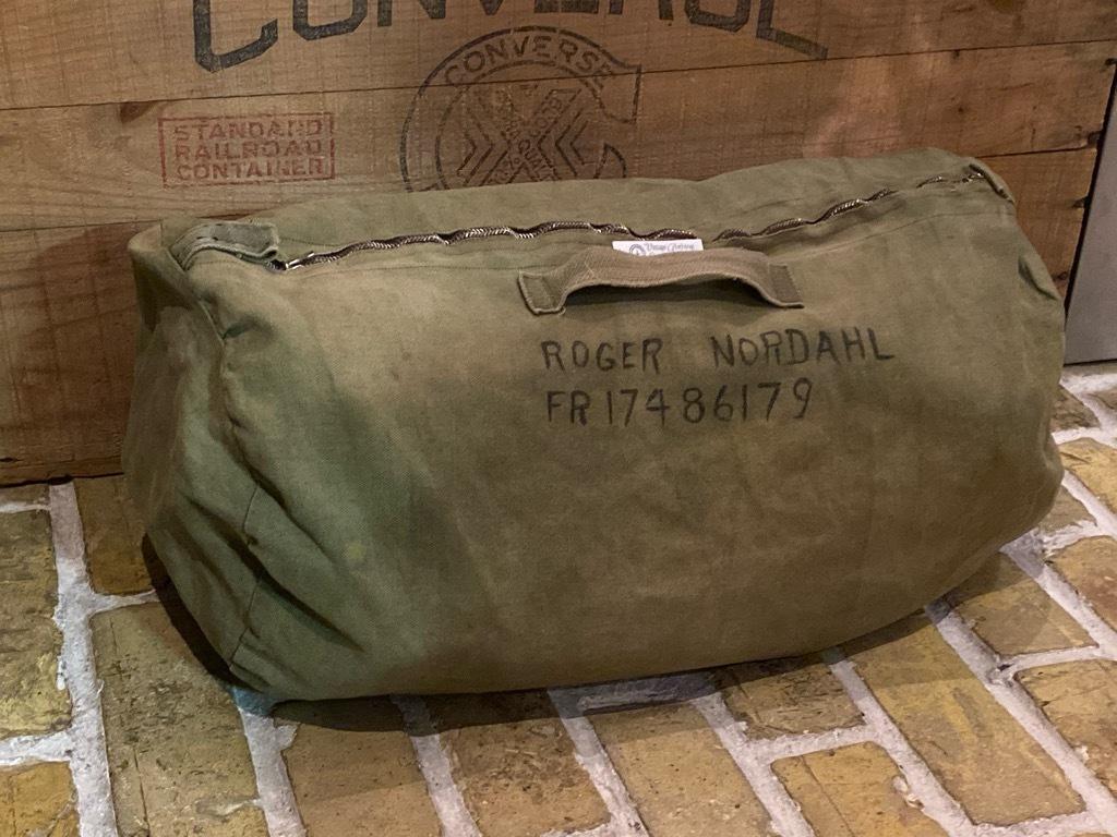 マグネッツ神戸店 今の時期に欠かせないバッグにはミリタリーを!_c0078587_13510112.jpg