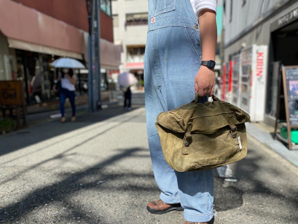 マグネッツ神戸店 今の時期に欠かせないバッグにはミリタリーを!_c0078587_15071310.jpg