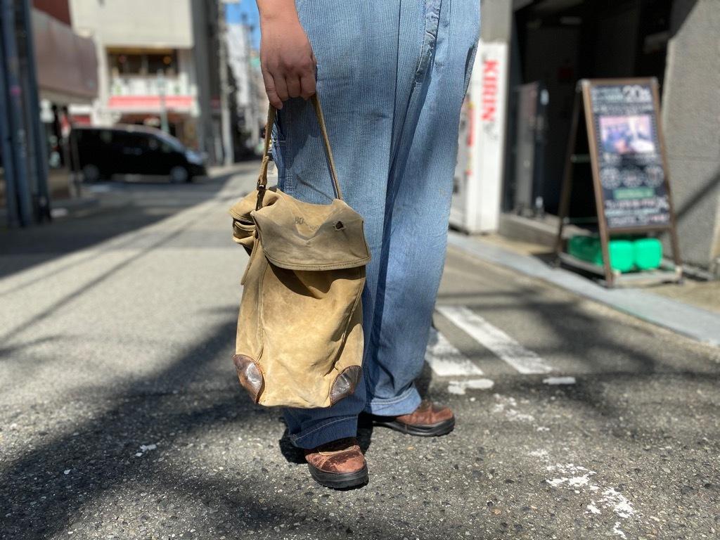 マグネッツ神戸店 今の時期に欠かせないバッグにはミリタリーを!_c0078587_15095026.jpg