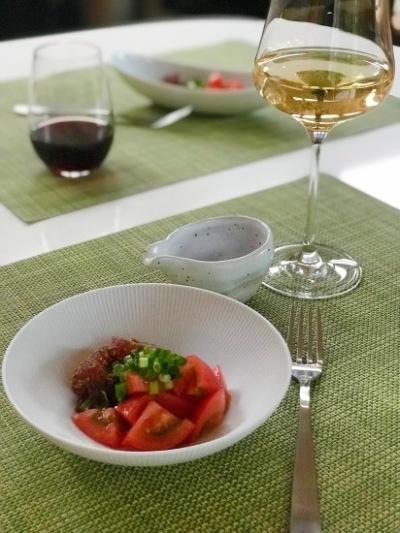 夏野菜料理 トマト_c0237291_18260241.jpeg