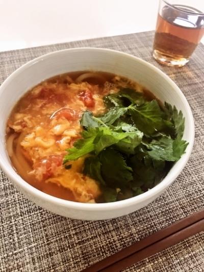 夏野菜料理 トマト_c0237291_18263963.jpeg