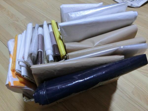 レジ袋のリサイクル_a0391592_20091511.jpg