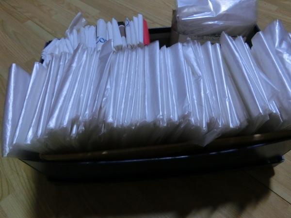 レジ袋のリサイクル_a0391592_20093238.jpg