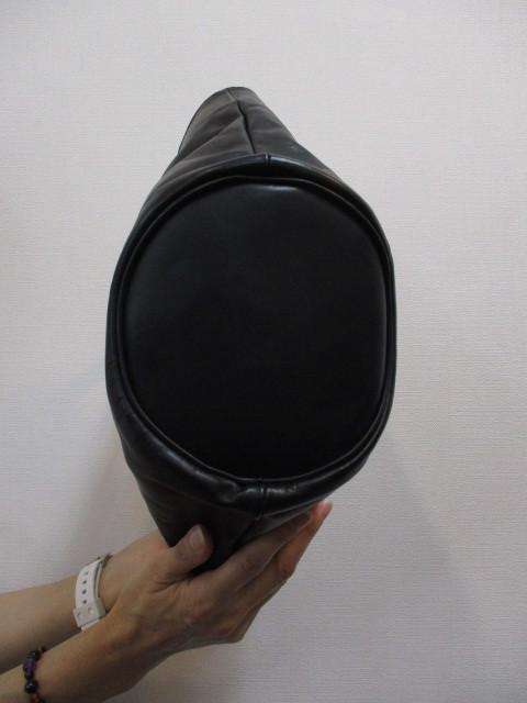 Ampersandアンパサンド Ampersand leather baske bag S 0220-134_e0076692_18412395.jpg
