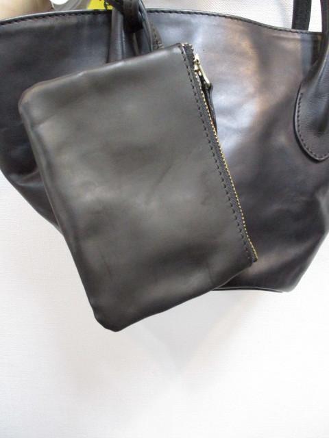 Ampersandアンパサンド Ampersand leather baske bag S 0220-134_e0076692_18412983.jpg