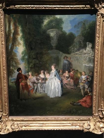 フランス絵画の精華展へ(大杉)_f0354314_22590356.jpeg