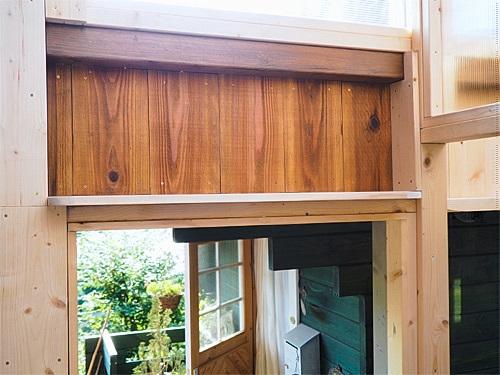 [DIY] 新部屋建築・・・内壁づくりは時間がかかる。_a0282620_20430920.jpg