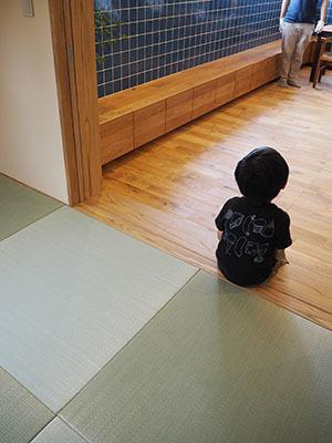 江戸川区にて完成見学会を行いました_f0170331_12401294.jpg