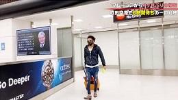 「GACKTが語る!空港PCR検査の実態!」GACKT official YouTube_c0036138_21414581.jpg