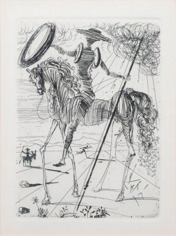 ダリの馬の関連 3 (JZ)_c0058954_00135410.jpg