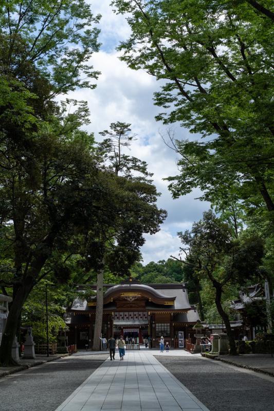 大國魂神社_a0261169_15274733.jpg