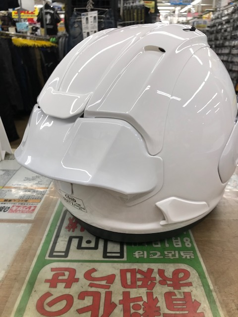 リアルレーシングヘルメット!!_b0163075_08442316.jpg